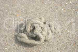 worm pile