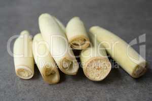 Sugar Cane Flower