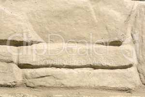 Details of stone texture, vintage stone background.