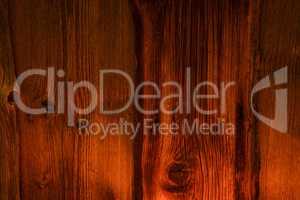 Holzhintergrund dunkel mit Maserung