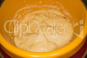 dough for German spaetzle