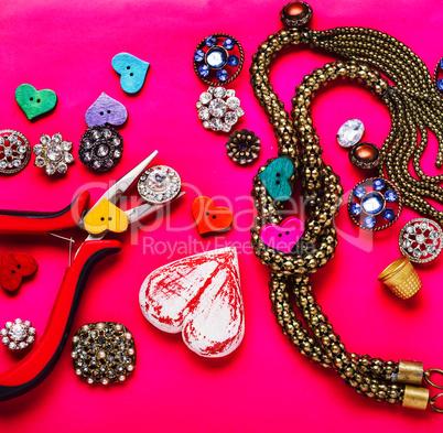 Luxury jewelry gifts