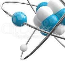 atom.Science object