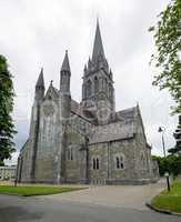 St.Mary's church in Killarney, County Kerry, Ireland