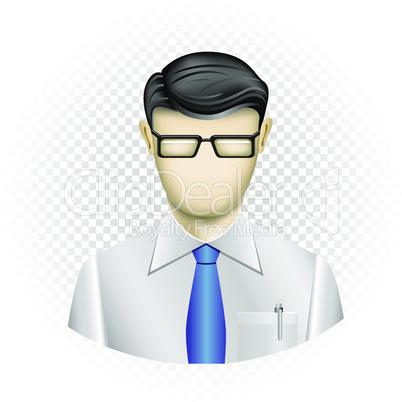 human template workman