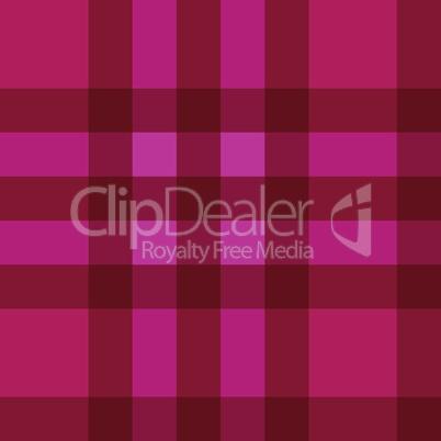 Vector color plaid pattern scottish texture textile