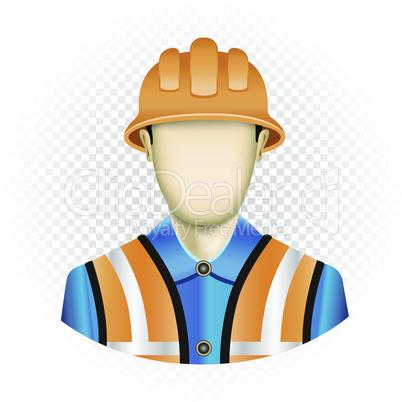 human template builder
