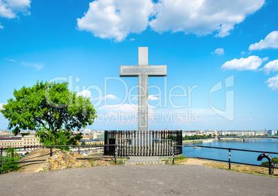 Cross over Budapest