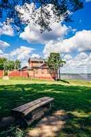 Civil War Museum on Sviyazhsk Island.