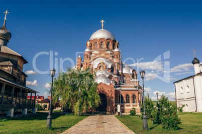 Church of the Theotokos Joy of All Who Sorrow.