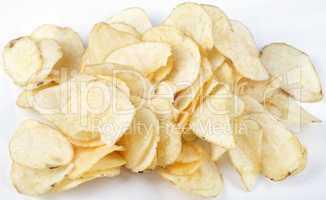 many of potato chips