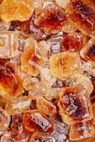 Candy Brown Sugar.