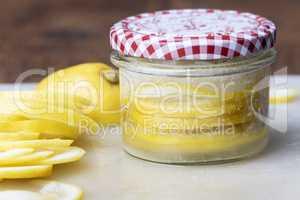 salt lemons