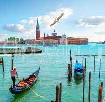 Venice at day