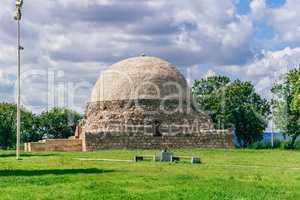 Northern Mausoleum in Bolghar.