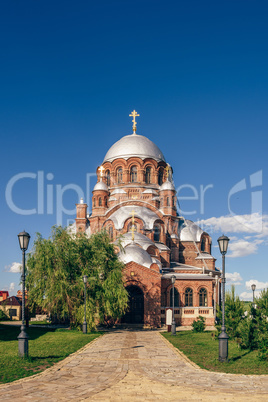 Church of the Theotokos Joy of All Who Sorrow
