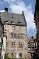 Universitätskirche von Marburg