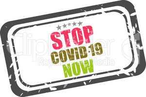 Sign caution coronavirus. Stop coronavirus now. Coronavirus outbreak. Danger and public health risk disease and flu outbreak. Pandemic medical concept