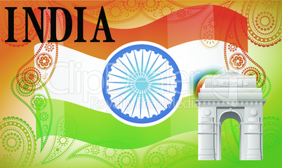 a celebration of republic day in India is just going to start